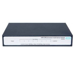 Slika izdelka: Aruba OfficeConnect 1420 8G Switch, JH329A