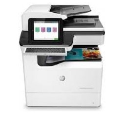 Slika izdelka: HP PageWide Enterprise Color Flow MFP 785f