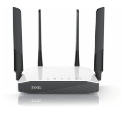Slika izdelka: NBG6604 AC1200 Dual-Band Wireless Router
